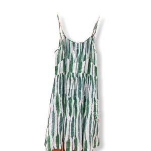 Chaudry KC Cotton Dress
